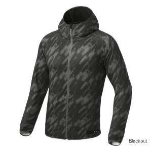 ENHANCE GRAPHIC LIGHT JACKET 1.0 434072JP-02E M Blackout|point-i