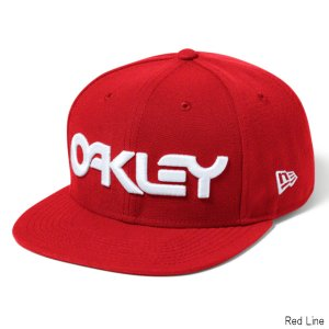 MARK II NOVELTY SNAP BACK 911784-465 Red Line|point-i