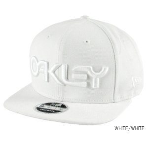 MARK II NOVELTY SNAP BACK 911784-12A WHITE/WHITE|point-i