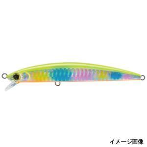 デュエル ヨーヅリ マグクリスタル ミノー(S) 85mm HCCA 11(チャートキャンディー)