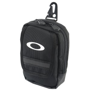 ESSENTIAL TWIN POUCH 921119JP-02E BLACKOUT|point-i