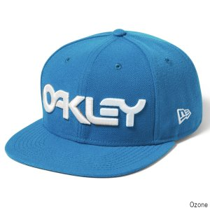 MARK II NOVELTY SNAP BACK 911784-62T Ozone|point-i