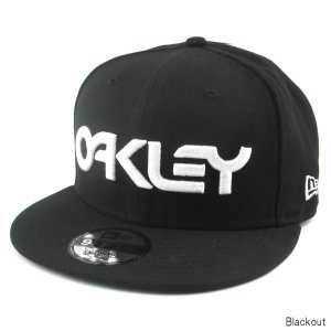 MARK II NOVELTY SNAP BACK 911784-02E Blackout|point-i