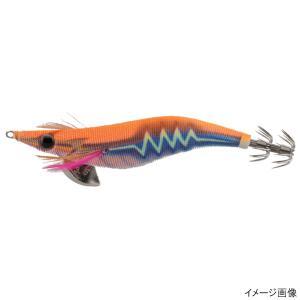ヤマリア エギ王Q LIVEサーチ 490グロー 2.5号 B07BOA(オレンジ/赤 )【ゆうパケット】|point-i