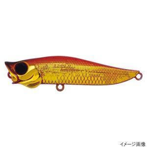 ジャクソン  ●カラー:WRD ダブルアカキン ●全長:70mm ●自重:7g ●タイプ:Float...