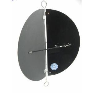 高階救命器具 プラスチック黒球 板式−C型 TK−PK|point-i