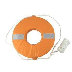 高階救命器具 小型船舶用救命浮環(ソフトタイプ) P−160|point-i