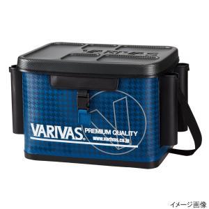 モーリス バリバス タックルバッグ 36cm(ロッドスタンド付き) VABA-38 ブルー|point-i