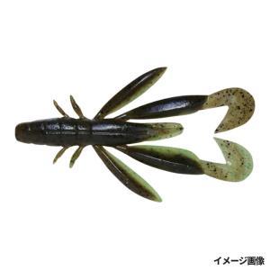 ジャッカル チャンクロー 2.8インチ グリパン/チャート【ゆうパケット】