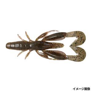 ジャッカル チャンクロー 4インチ ザリガニ【ゆうパケット】