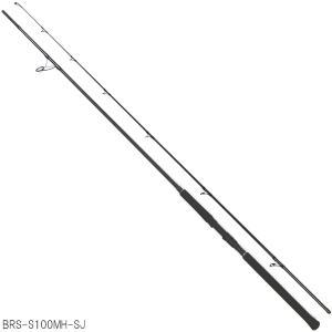 ジャッカル BRS BRS-S100MH-SJ【大型商品】 point-i