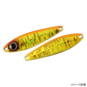 ジャッカル BIN-BIN METAL TG 40g オレンジゴールド【ゆうパケット】 point-i