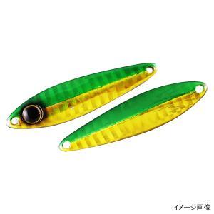 ジャッカル ビンビンメタルTG 80g グリーンゴールド【ゆうパケット】|point-i