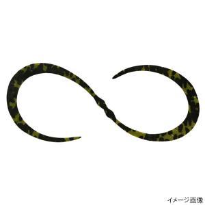 ジャッカル ビンビン玉 T+ネクタイ カーリー シマシマグリパンゴールド【ゆうパケット】
