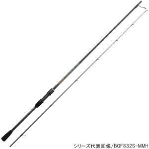 天龍 ブリゲイド フリップ BGF852S-M