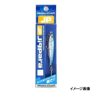 メジャークラフト ジグパラ 40g #01(イワシ)...