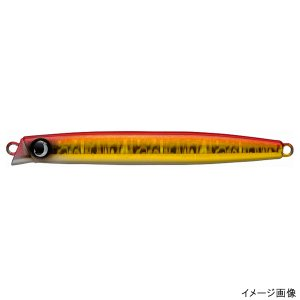 ジャンプライズ 飛びキング 105HS #07 赤金【ゆうパケット】|point-i