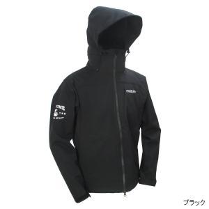 マズメ ウィンドカットジャケット MZFW-338 M ブラック|point-i