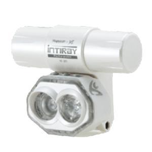 充電式チェストライト インティレイ YF-201-W ホワイト|point-i