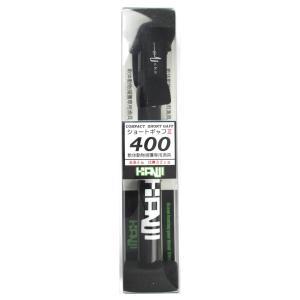 カンジインターナショナル クリックス ショートギャフIII 400 ミッドナイトパープル|point-i