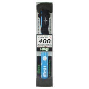 カンジインターナショナル ショートギャフIII 400 水玉ブルー(パステル)|point-i