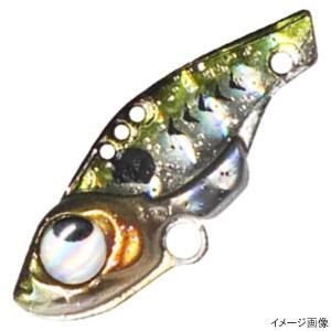 魚子バイブ 1.5g キンアジゴ【ゆうパケット】