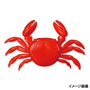 マルキュー パワークラブ(M) 赤ガニ【ゆうパケット】|point-i