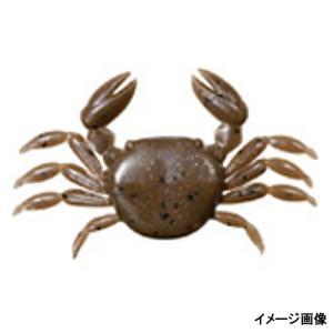 マルキュー パワークラブ(L) 茶ガニ【ゆうパケット】 point-i