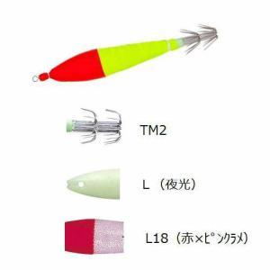 デュエル  針丸曲針 ボディ耐水圧構造 ●カラー:赤*ピンクラメ ●全長:10.2cm ●特徴1:2...