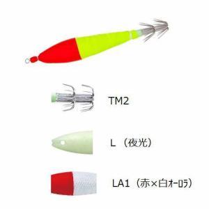 デュエル  針丸曲針 ボディ耐水圧構造 ●カラー:赤*白オーロラ ●全長:10.2cm ●特徴1:2...