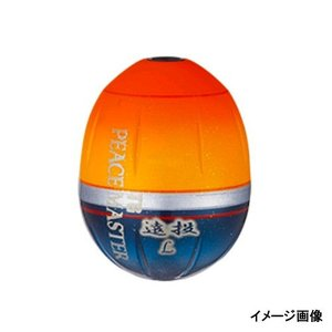 デュエル TGピースマスター 遠投 L 0 シャイニングオレンジ【ゆうパケット】|point-i