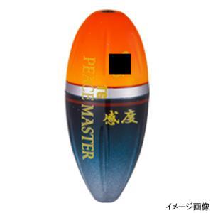 デュエル TGピースマスター 感度 G5 シャイニングオレンジ【ゆうパケット】|point-i