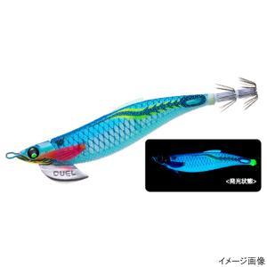 デュエル EZ-Q フィンプラス ランガン 3.5号 BLB ブルー夜光ブルー【ゆうパケット】|point-i