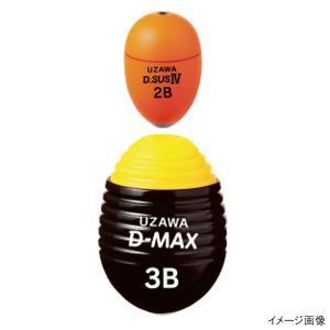 キザクラ UZAWA D.SUS MAX セット 2B オレンジ|point-i