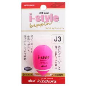 キザクラ アイスタイル ベッピン J3 ピンク【ゆうパケット】|point-i