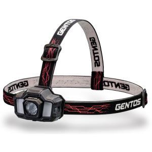 ジェントス 小型ヘッドライトシリーズ GD-200R[10reb13]|point-i