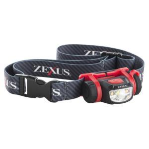 冨士灯器 ZEXUS ZX-S250 ブラック point-i
