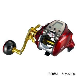 ダイワ(Daiwa) シーボーグ 300MJ−L 左ハンドル...