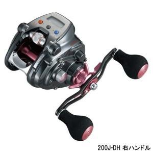 ダイワ(Daiwa) シーボーグ 200J−DH 右ハンドル...
