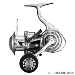 ダイワ ソルティガ BJ(ベイジギング) 4000SH...