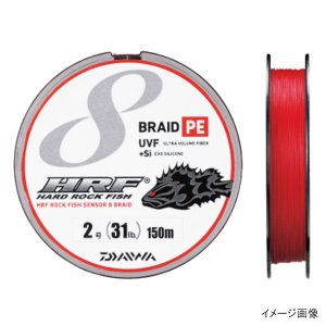 ダイワ  ●UVF(Ultra Volume Fiber)加工(超高密度繊維加工)により、耐摩耗性、...