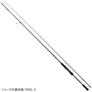 ダイワ エメラルダス MX(アウトガイドモデル) 83M・E point-i
