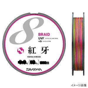 ダイワ UVF 紅牙センサー 8ブレイド+Si 300m 1.5号 ピンク/緑/紫/オレンジ(蛍光)/青|point-i