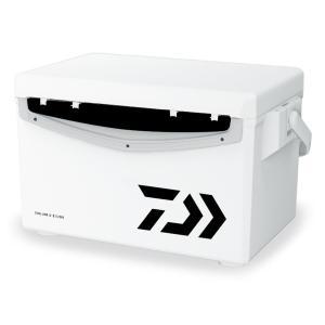 ダイワ クールラインα II S 2000 ブラック クーラーボックス|point-i