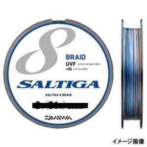 【4日間限定最大31倍】ダイワ(Daiwa) UVF ソルティガセンサー 8ブレイド+Si 200m 3号 point-i