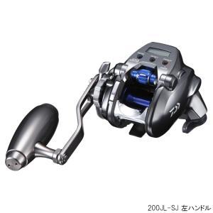 ダイワ シーボーグ 200JL-SJ 左ハンドル|point-i