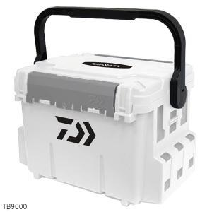 ダイワ タックルボックス TBシリーズ TB9000 point-i
