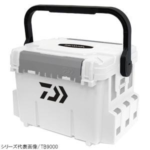 ダイワ タックルボックス TBシリーズ TB7000 point-i