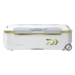 ダイワ トランクマスターHD TSS 6000 Sゴールド クーラーボックス【大型商品】|point-i