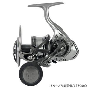 ダイワ カルディア LT5000D-CXH|point-i